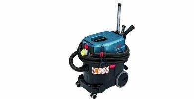 comprar aspirador profesional e industrial bosch gas 35 l afc, aspirador bosch flexxo serie 4