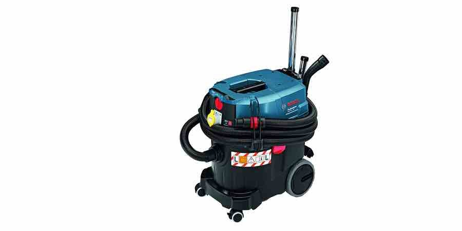 Comprar aspirador industrial Bosch Professional GAS 35 L AFC